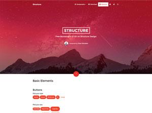 structure-ui-kit