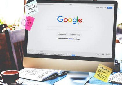 رازهای فرهنگ سازمانی گوگل