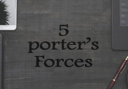 5-نیروی-رقابتی-پورتر-چیست
