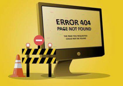 روش-های-جلو-گیری-و-رفع-ارور-404