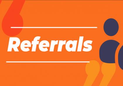 referral link چیست و کاربرد آن