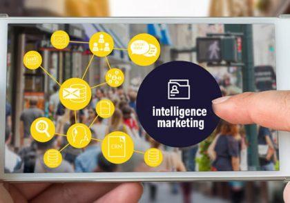 تاثیر-هوش-بازاریابی-بر-جذب-مشتری